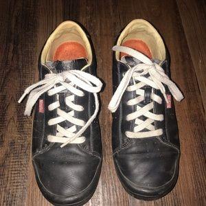 Men's Simple Sneakers